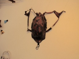 Frances Bunji Elcoate, Sugarbag Bush beehive bag