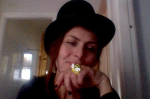 Gemma J Garner bee pic-2
